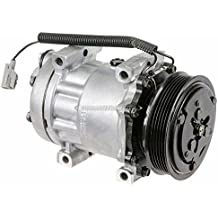 Brand New Premium Quality AC Compressor & A/C Clutch For RHD Postal Jeep + More - BuyAutoParts 60-02118NA New