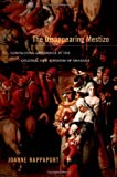 The Disappearing Mestizo, Joanne Rappaport, 0822356368