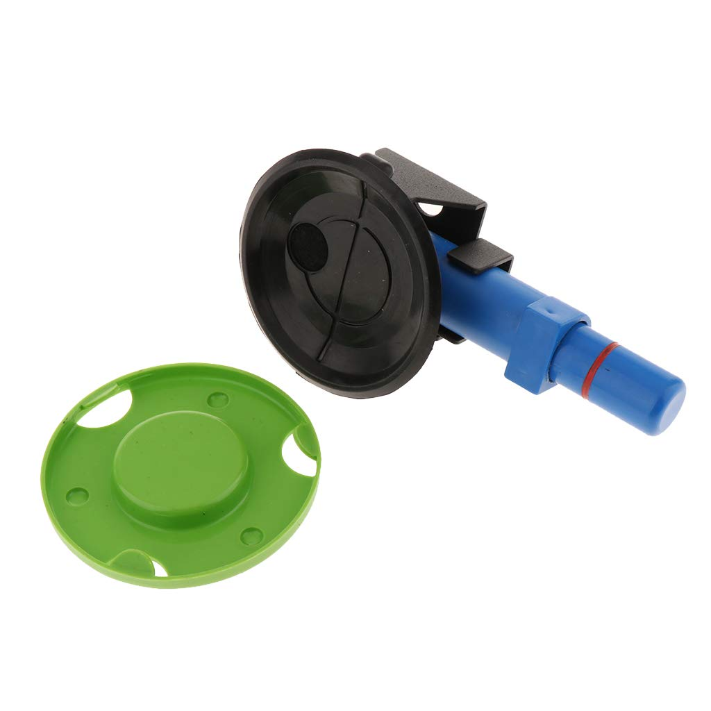 Lifter for Glass Dent Remover B Blesiya 3 inch Suction Cup Dent Puller 75mm Dia Vacuum Mounting Suction Cup Mirror