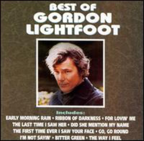 Best Of Gordon Lightfoot, The