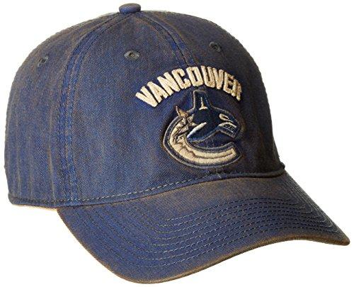 NHL Men's SP17 Vintage Slouch Adjustable Cap – DiZiSports Store