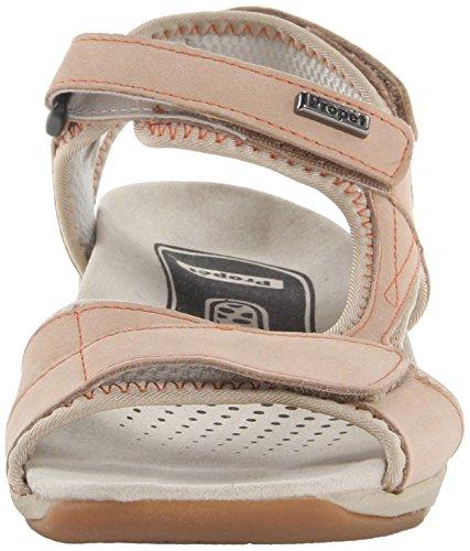 Sandal Propet Sandal Women's Women's Propet Helen Propet Helen Taupe Helen Taupe Women's Fnqv5wIU