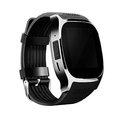 Xwly-Ft Smart Watch Bluetooth Llamada Tarjeta Independiente ...