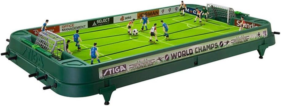 Futbolines Juegos De Mesa Entre Padres E Hijos Juguetes Educativos ...