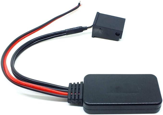 Auto Bluetooth Adapter Wireless Aux Kabel 12 Pin Elektronik