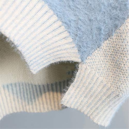 pullover Europeo camicia Personalità Lostryy Da Blu maglione americano Maglione camicia Moda Viaggio Fondo Sportivo Viaggio Sciolte twXwCqF