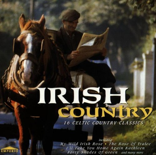 Irish Country OFFicial 1 year warranty store