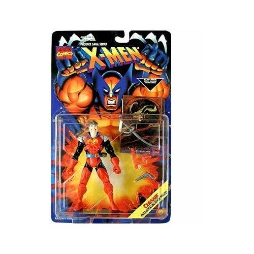 Toy Biz X-Men: Phoenix Saga Corsair Action Figure 4.75 Inches (Gambit X Men Days Of Future Past)