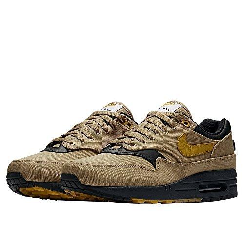 la eastbay a buon prezzo nike air max 1 premio uomini scarpe da corsa beige