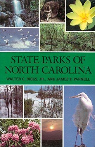 State Parks Of North Carolina