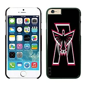 NFL Atlanta Falcons Iphone 6 Cases 005 Black 4.7_53345 NFLIphone6PlusCases13937 by kobestar
