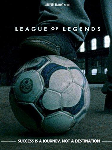 League Of Legends (Best League Of Legends Player)