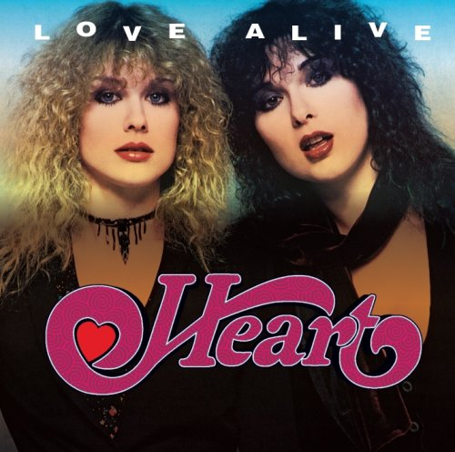 Heart - Love Alive - Amazon.com Music