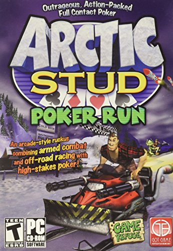 Artic Stud Poker Run - PC