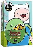 Cartoon Network: Adventure Time: Finn the Human w/ Finn Backpack