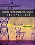 img - for Electric Machinery and Power System Fundamentals book / textbook / text book