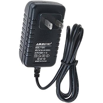Amazon.com: AC/DC Adapter For Ryobi CH124 720391002 Model ...