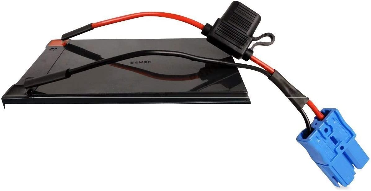 [SCHEMATICS_4UK]  Amazon.com: Kid Trax 12 Volt Wiring Harness Beiter DC Power (Grid Small  Blue Connector): Home Audio & Theater | Power Grid Wiring Harness |  | Amazon.com