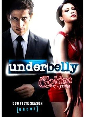 Amazon com: Underbelly - Season 03 [The Golden Mile]: Daniel