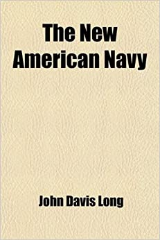 The New American Navy (Volume 2)