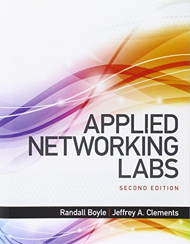 Applied Networking Labs (2nd Edition)