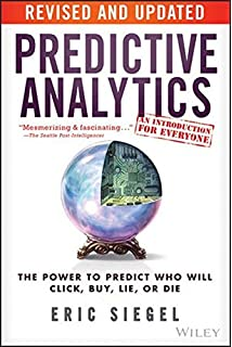Amazon competing on analytics the new science of winning predictive analytics the power to predict who will click buy lie or fandeluxe Choice Image