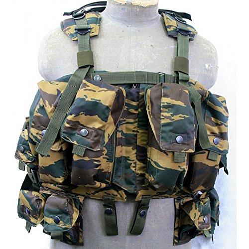 Russian Military Vest ''Vityaz'' by ANA by NaNa