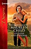 Up Close and Personal, Maureen Child, 0373731922