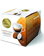 Cappuccino Capsules 16 pieces for Dolce Gusto