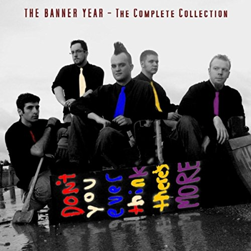 Another Banner Year By The Banner Year On Amazon Music Amazon Com
