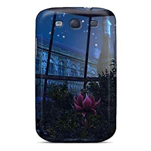 JhYPTWs8695wsmWx DaMMeke Awesome Case Cover Compatible With Galaxy S3 - The Glasshouse