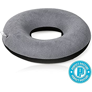 Amazon Com Inflatable Donut Seat Cushion Doctor