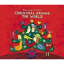 PUTUMAYO PRESENTS - CHRISTMAS AROUND THE WORLD