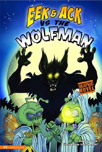 Eek and Ack vs the Wolfman PDF