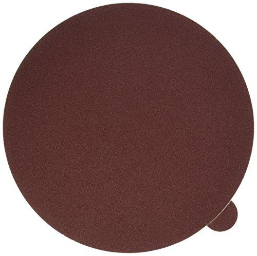 80-Grit Self Adhesive Sanding Disc for TG 250/E, 5-Piece - Proxxon 28970