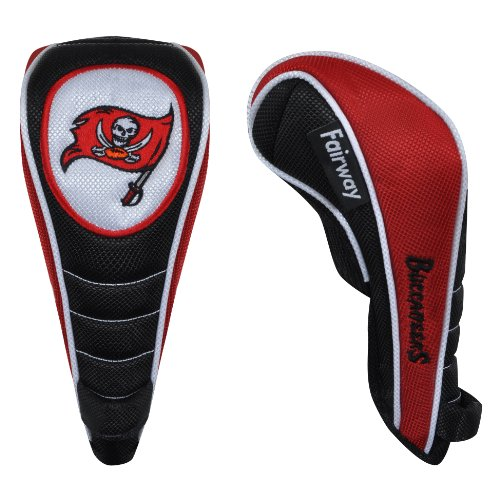 - Team Effort Tampa Bay Buccaneers Fairway Headcover
