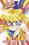 Codename Sailor V 02