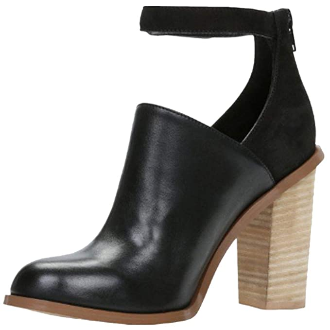 miglior sito web df38b 58595 Sneakers Donna Zeppa ASHOP Scarpe con Fibbia da Donna di Moda ...