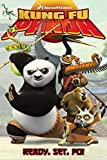 Kung Fu Panda Volume 1: Ready, Set, Po!