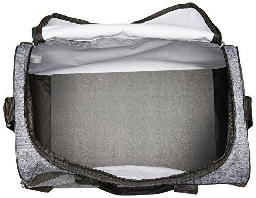 Diablo adidas Small Bag Onix Jersey Black Duffle gqwqd8xr7
