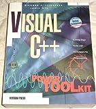 Visual C++ Power Toolkit, Richard C. Leinecker and Jamie Nye, 1566041910