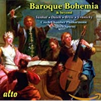 Baroque Bohemia & Beyond Vol.2
