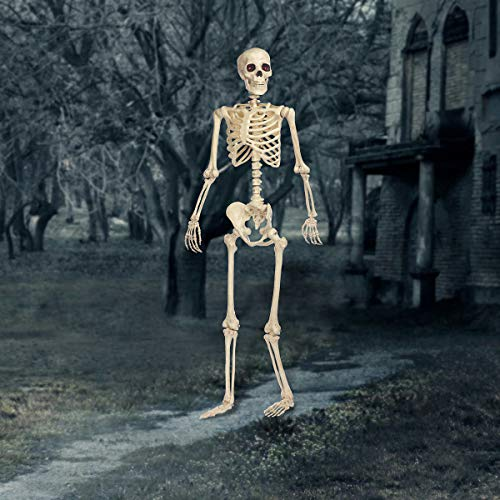 Life Size Halloween Decor 60