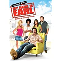 My Name Is Earl - Season 2 [DVD] by Jason Lee