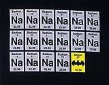 Sodium Batman - DC Comics T-shirt