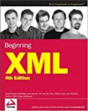 img - for Beginning XML, 4th Edition book / textbook / text book