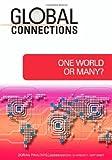 One World or Many?, Zoran Pavlovic, 1604132841