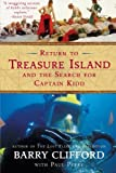 Front cover for the book Return to Treasure Island and the Search for Captain Kidd by Barry Clifford