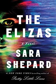Book Cover: The Elizas: A Novel