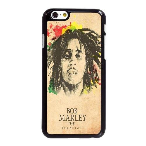 Bob Marley S KN41PM6 coque iPhone 6 6S plus de 5,5 pouces de mobile cas coque K0XJ8L6JA